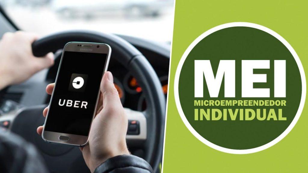 MEI UBER: Pague INSS como motorista de aplicativo
