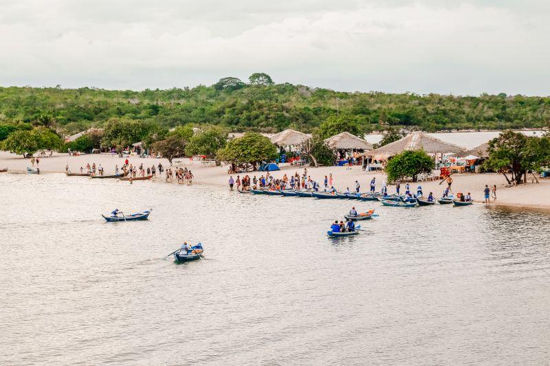 Covid-19: Decreto estabelece interdição de praias e balneários e reforça medidas de isolamento social