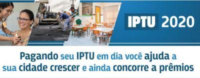 Contribuinte tem novos prazos para pagamento do IPTU e ISS