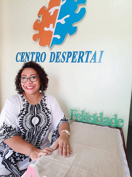 Centro Despertai – Saúde Emocional – Izalina Alves