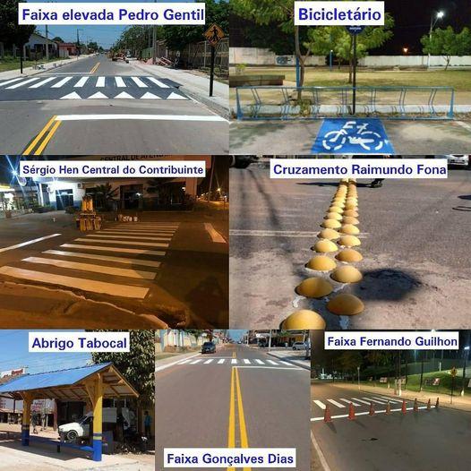 Santarém avança na Mobilidade Urbana