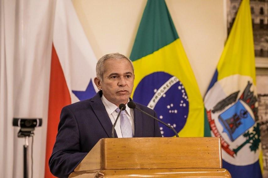 Prefeito de Santarém publica Decreto com restrições enquanto a bandeira vermelha continuar