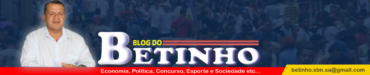 Blog do Betinho