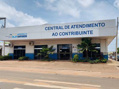 Prefeitura prorroga prazo para pagamento das taxas de Alvará